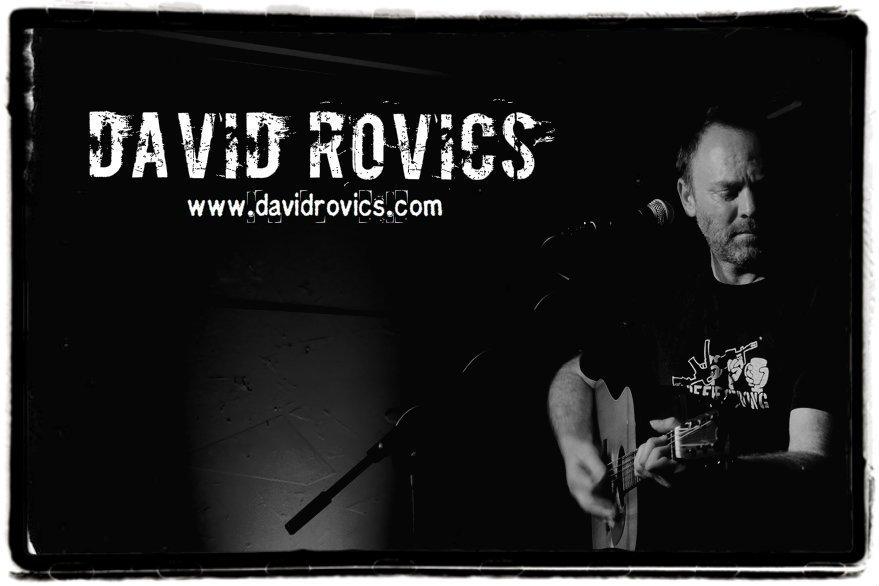 David Rovics | ReverbNation