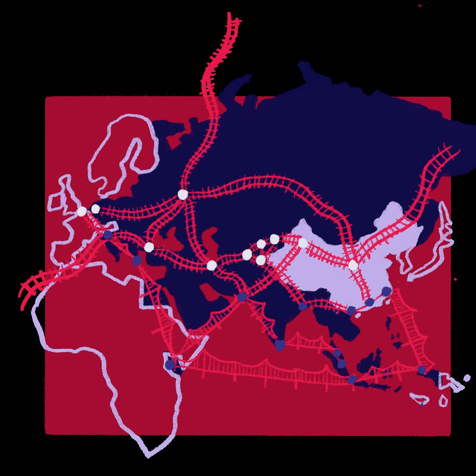 The War in Eurasia
