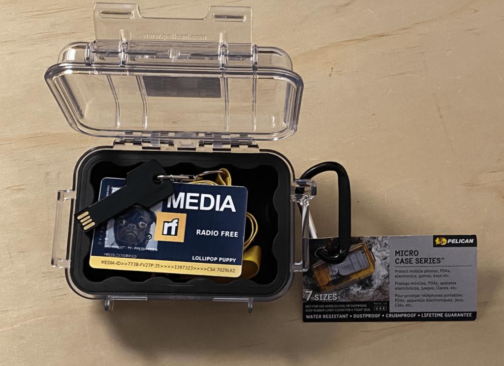 Journalism Kit